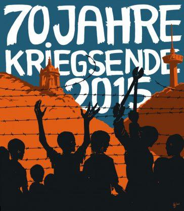 70 Jahre Kriegsende