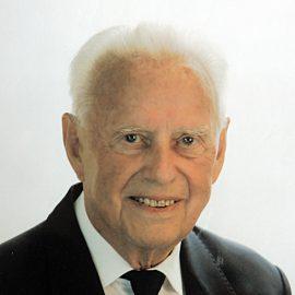 Dr. Jørgen Kieler im Alter von 97 am 19.02.2017 gestorben