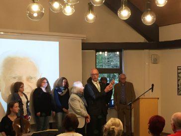 Dr.-Jørgen-Kieler-Gedenkmedaille zum ersten Mal verliehen