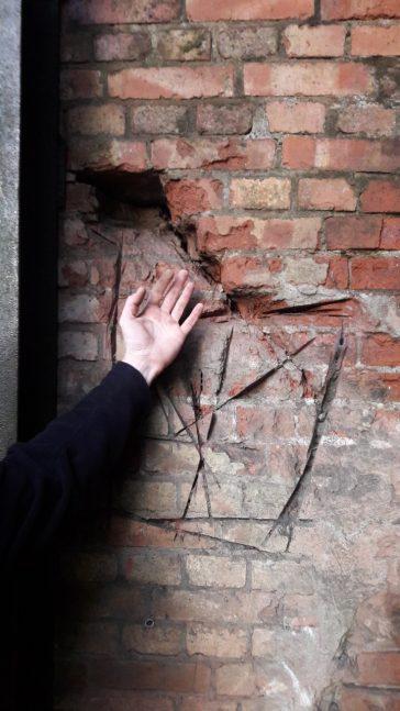 Schwarzbefahrung im Jakobsberg ist kein Kavaliersdelikt – Denkmäler beschädigt